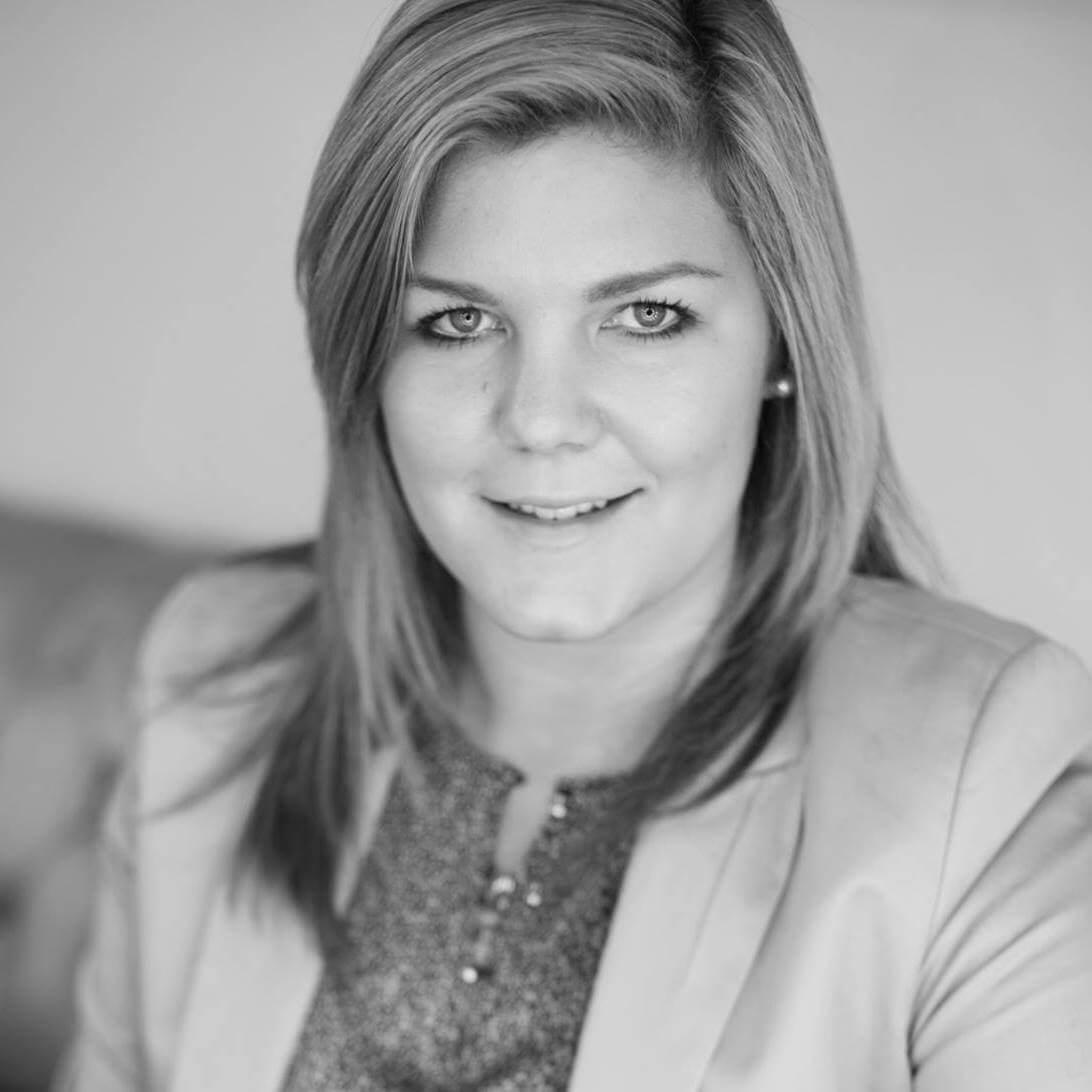 Lisa Erbschwendtner vom Karmalaya-Team
