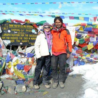 Karmalaya_Annapurna-Trek