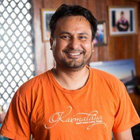 Bhagwan Karki, Karmalaya-Mitbegründer Nepal
