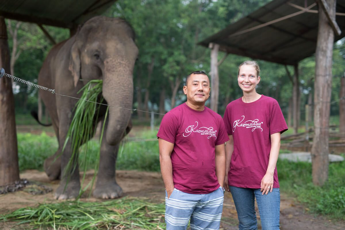 Elefantencamp-Karmalaya2