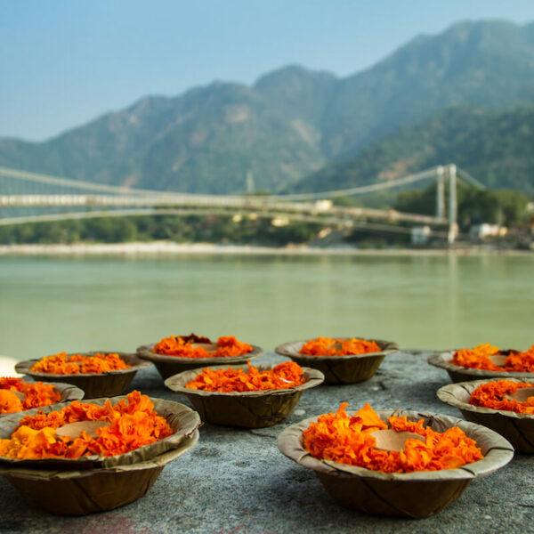 Spiritualreise Indien