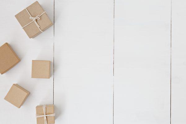 Pakete und Boxen